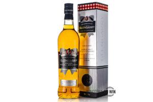 Glengarry Single Malt (Loch Lomond Distillery) 40% 0,7l - Whisky Sklep Szczecin