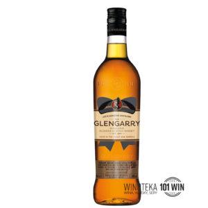 Glengarry Blended Whisky Loch Lomond 40% - Sklep Whisky Szczecin