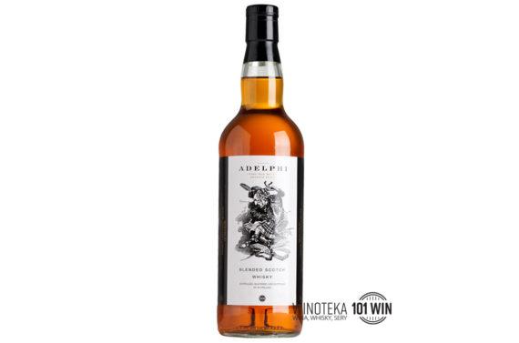 ADELPHI PRIVET LABEL BLEND 40% 0,7L - Sklep Whisky Szczecin - Alkohole Szczecin