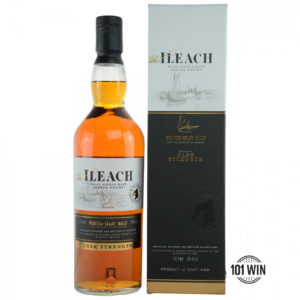 Ileach Single Malt Cask Strength 58% 0,7l - Sklep Whisky Szczecin