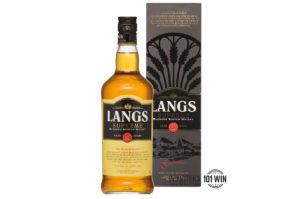 Langs Supreme 5YO 40% 0,7L - Sklep Whisky Blend Szczecin