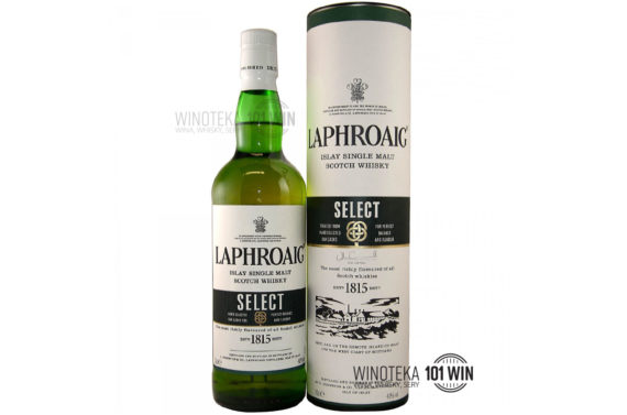 Laphroaig Select 40% 0,7l - Sklep Whisky Szczecin