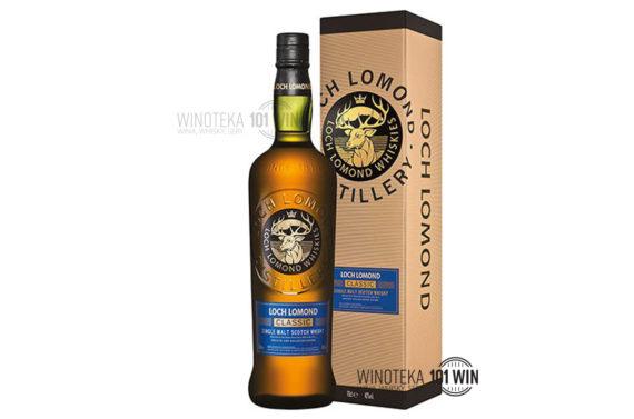 Loch Lomond Classic 40% 0,7l