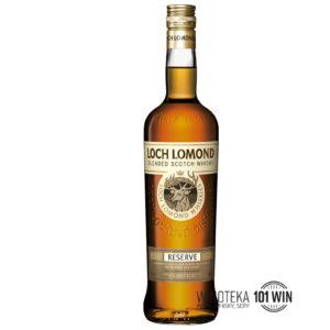 Loch Lomond Reserve Blend 40% 0,7l