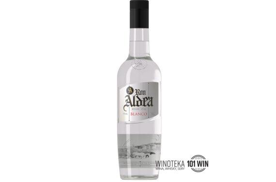 Rum Aldea Blanco - Sklep rum Szczecin - Whisky Shop Szczecin