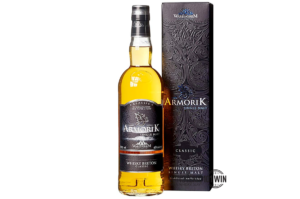 Armorik Classic 46% 0.7l - Sklep whisky i wina Szczecin