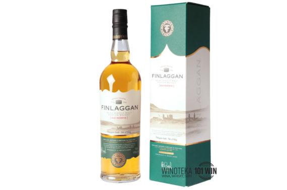 Finlaggan Old Reserve 40% 0.7l - Sklep Whisky Szczecin