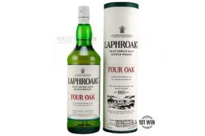 Laphroaig Four Oak 40% 1l - Whisky Sklep