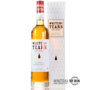 Writer's Tears Red Head 46% 0,7l - Sklep Whisky Szczecin