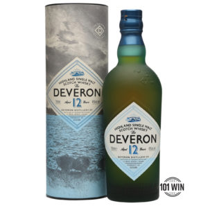 The Deveron 12-letni 40% 0.7l - Sklep Whisky i Wina