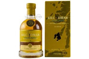 Kilchoman Sauternes Cask Finish 50% 0.7l - Szczecin Sklep z Whisky