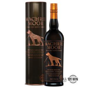 Arran Machrie Moor 8th Edition 46% 0,7l - Sklep Whisky i wina w Szczecinie