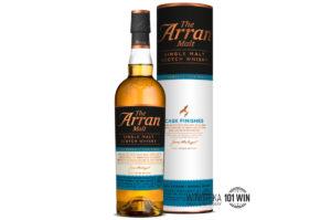 Arran Marsala Cask Finish 50% 0,7l - Sklep Whisky w Szczecinie - Whisky Szczecin