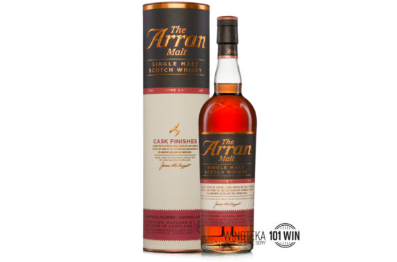 Arran The Amarone Cask Finish 50% 0,7l - Sklep Whisky Szczecin