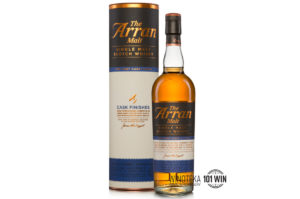 Arran The Port Cask Finish 50% 0,7l - Whisky Szczecin Sklep