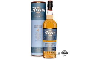 Arran Lochranza Reserve 43% 0,7l