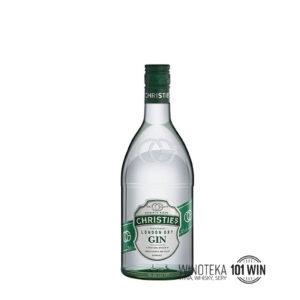 Christies London Dry Gin 40% - Sklep Gin Szczecin