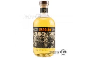 Tequilla Espolon Reposado 40% 0,7l - Tequila Szczecin Sklep
