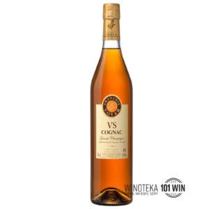 Francois Voyer VS 0,7l - Cognac Szczecin Sklep