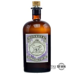 Gin Monkey 47 Dry Gin 47% 0,5l - Sklep whisky i wina w Szczecinie