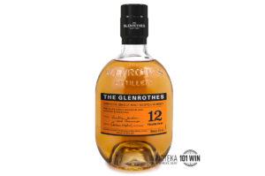 Glenrothes 12-letni 40% 0,7l - Sklep Whisky Szczecin