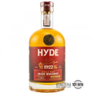 Hyde No. 4 6YO Rum Finish 46% 0,7l