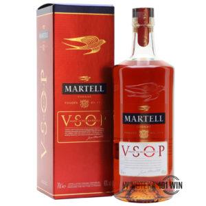 Martell Cognac VSOP 40% 0,7l - Sklep Koniaki Szczecin