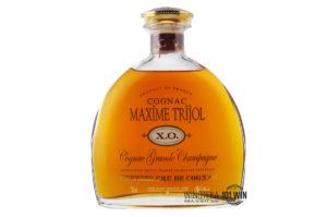 Cognac Maxime Trijol Grande Champagne XO 40% 0,7l - Sklep Alkohole Szczecin