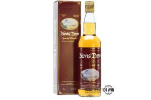 Nevis Dew Special Reserve Blended Scotch Whisky 40% 0,7l - Sklep Whisky Szczecin
