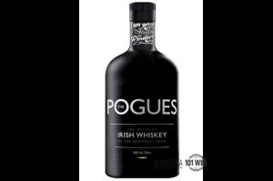 Pogues Irish Whiskey Limited Edition 40% - Sklep Whisky