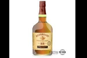 Redbreast 12YO 40% 0,7l - Whisky Szczecin - Sklep Whisky i Wina