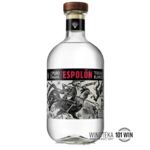 Tequilla Espolon Silver 40% 0,7l - Tequila Szczecin - Sklep Tequila