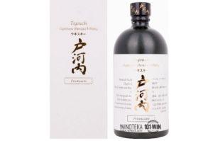 Togouchi Premium 40% 0,7l - Sklep Whisky Szczecin - Whisky Japońska Szczecin