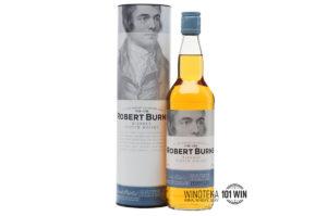 Whisky Robert Burns Blended 40% 0,7l - Sklep z whisky, whisky blend