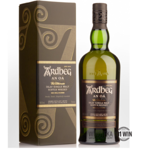Ardbeg An On 46,6% 0,7l - Sklep Whisky Szcecin