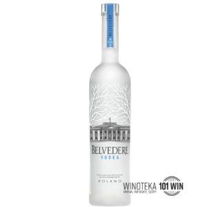 Belvedere 0,7l - Polskie Wódki Premium Sklep Szczecin