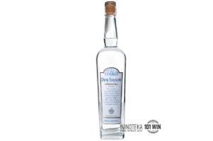 Dwór Sieraków Superior Wódka 0,7l - Polskie Wódki Premium