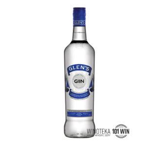Glen's Gin 0,7l - Sklep Gin Szczecin