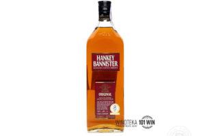 Hankey Bannister 40% 1l - Sklep Whisky