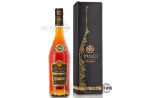 Brandy La Foret VSOP 40% 0,7l
