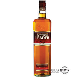 Scottish Leader Original 40% 1l - Whisky Szczecin