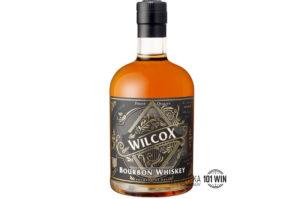 Wilcox Bourbon Whiskey 40% 0,7l - Sklep whiskey Szczecin