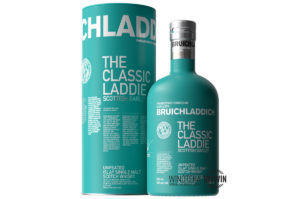 Bruichladdich The Classic Laddie Scottish Barley 50% 0,7l - Sklep Whisky Szczecin