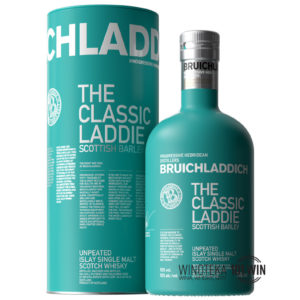 Bruichladdich The Classic Laddie Scottish Barley 50% 0,7l - Sklep Whisky Szczecin