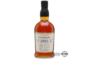 Foursquare 2005 Fine Barbados Rum 12-letni 59% 0,7l