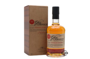 Glen Garioch 1797 Founder's Reserve 48% 0,7l - Whisky Szczecin