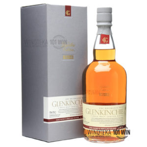 Glenkinchie 1995 (Bottled 2009) Distillers Edition 43% 1,0l