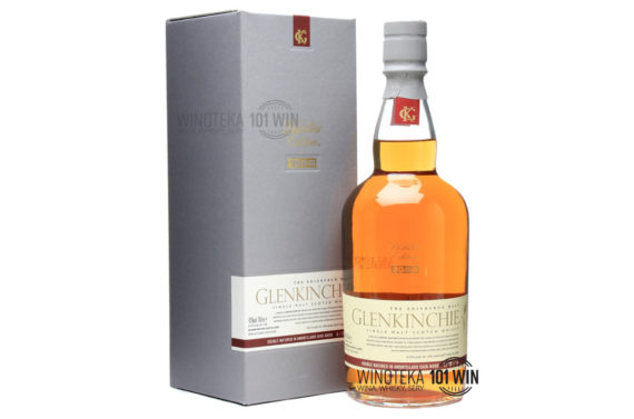 Glenkinchie 1995 (Bottled 2009) Distillers Edition 43% 1,0l