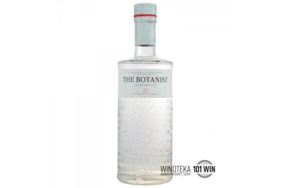 Gin the Botanist 46% 0,7l - Sklep Gin Szczecin - Gin na prezent