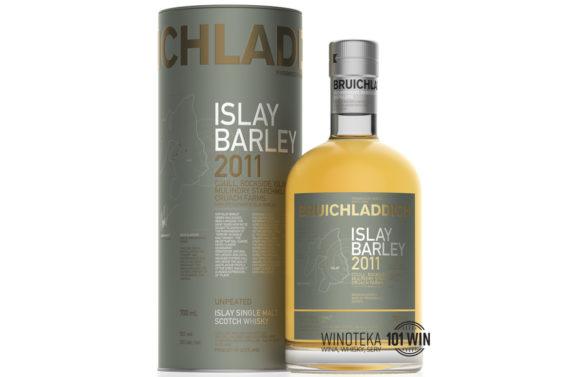 Bruichladdich Islay Barley 50% 0,7l